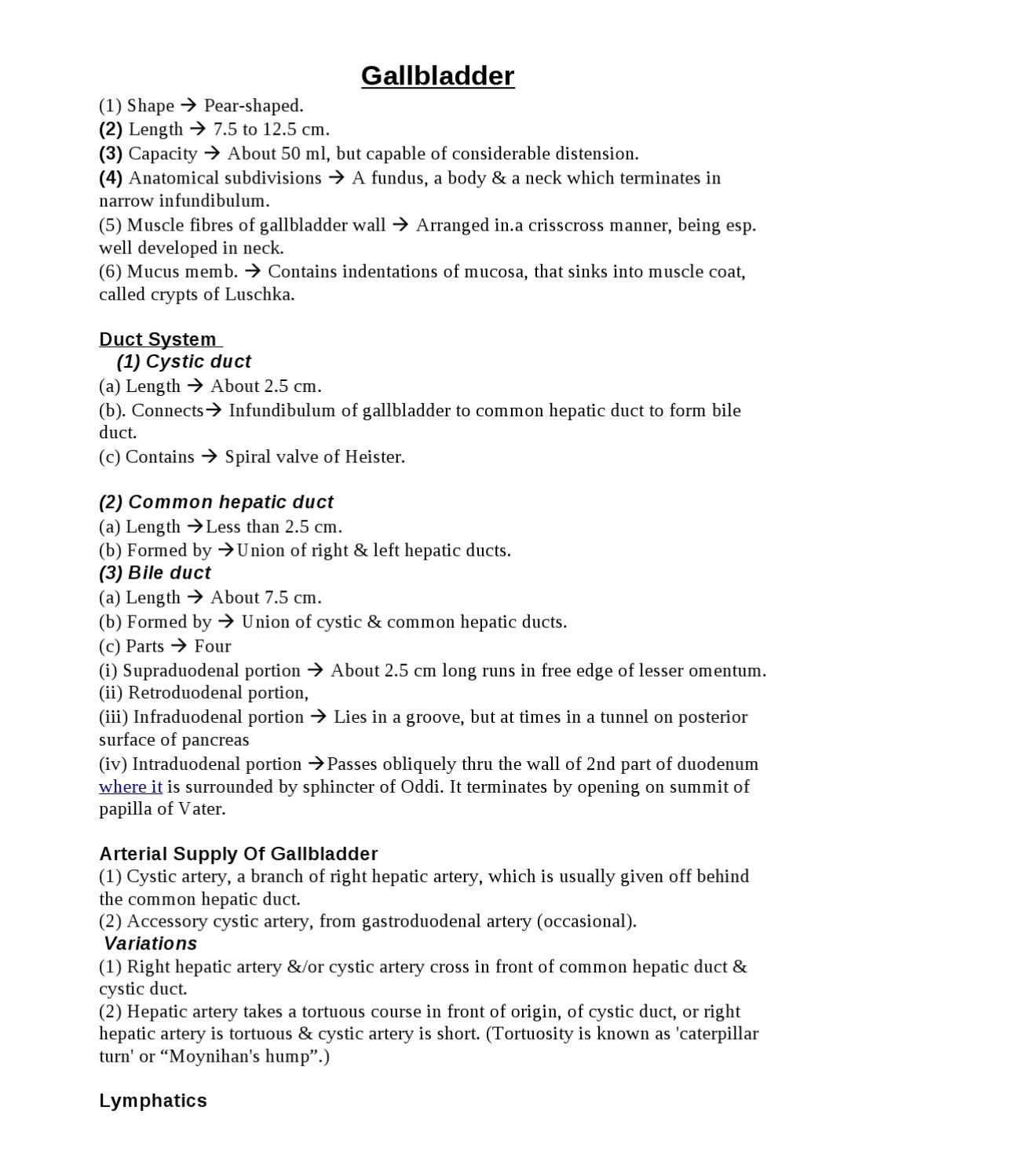 Gallbladder by kuboja reuben nyaruga - issuu