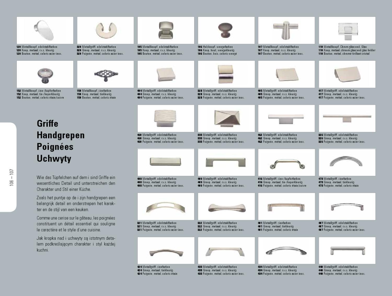 hacker systemat keukens by ken vleminckx - issuu, Hause deko