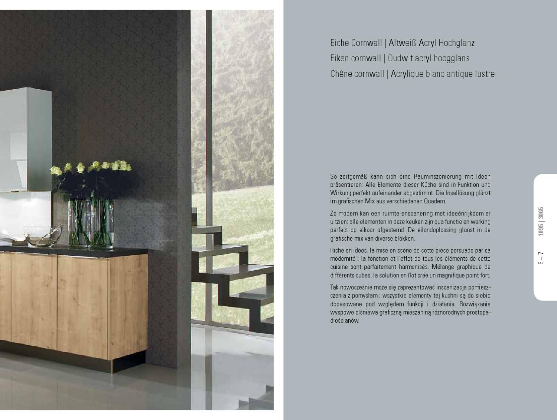Design Cube Keuken : Hacker systemat keukens by ken vleminckx issuu