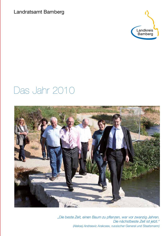 Jahresbericht Landratsamt 2010 By Matthias Vaskovics Issuu