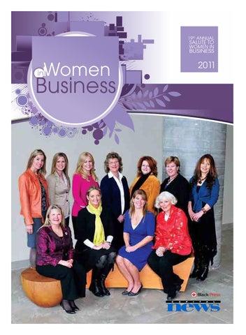 2a4a8b768 Women in Business Kelowna 2011 by Kelowna CapitalNews - issuu