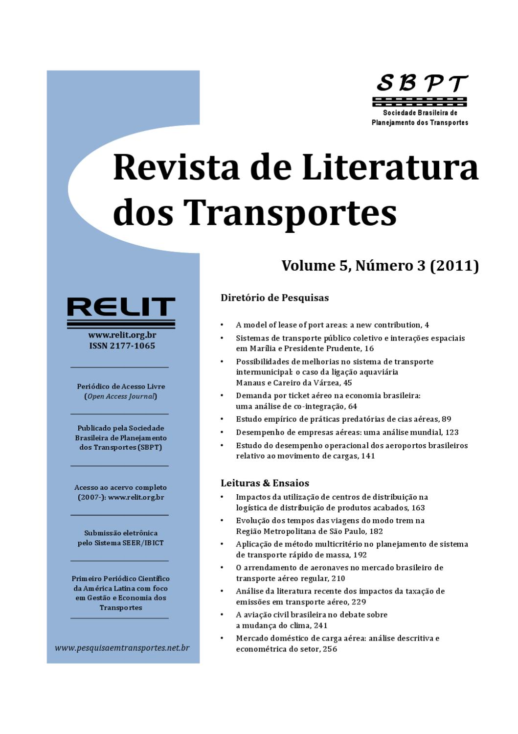 Relit vol 5 n 3 2011 by alessandro oliveira issuu fandeluxe Gallery