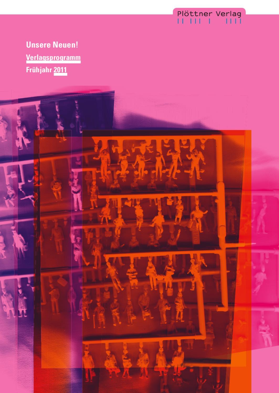 Plöttner Verlag Frühjahrsprogramm 2010 (Stand: 01.03.2011) by Jonas ...