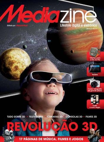 af7f5dec8 Mediazine Portugal 2 by Louise Stavast - issuu