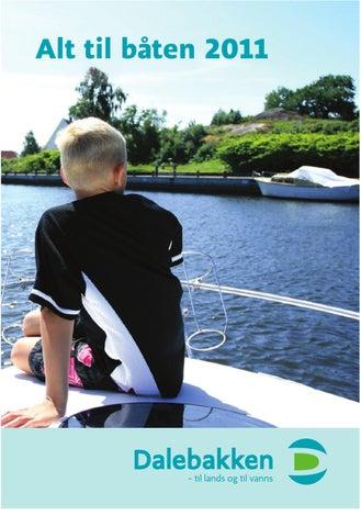 88b8475e Alt til båten 2011 by Promo Norge AS - issuu