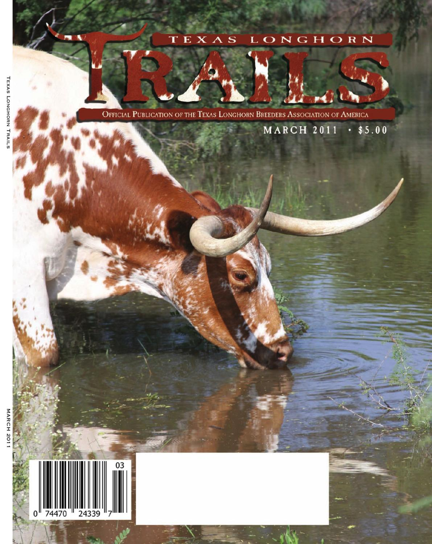 texas longhorn trails by texas longhorn trails magazine issuu