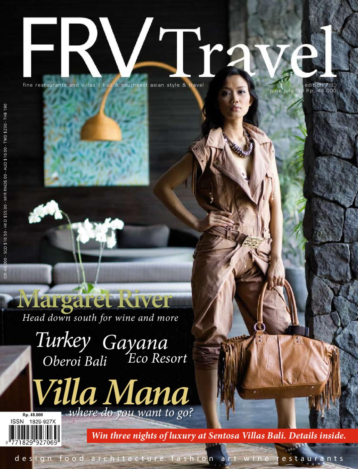 FRV Travel 7.1