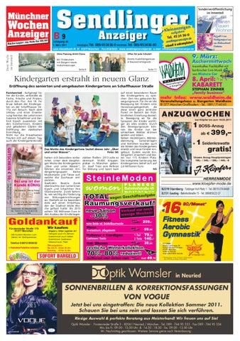 KW 09 2011 by Wochenanzeiger Me n GmbH issuu