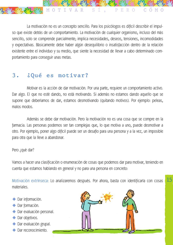 Motivar Si Pero Como By Scouts De España Issuu