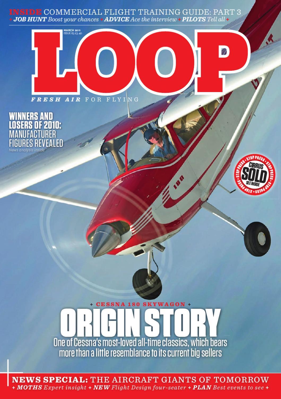 Loop March 2011 by Loop Digital Media - issuu