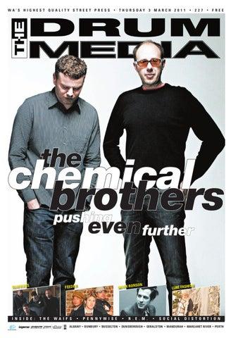 1375b49bec0f8 Drum Media Perth Issue  227 by TheMusic.com.au - issuu