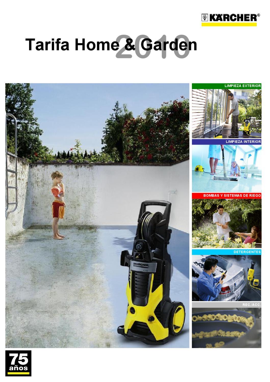 Presión de 5 litros Jardín Pulverizador Potente bomba tareas domésticas de limpieza Boquilla Variable