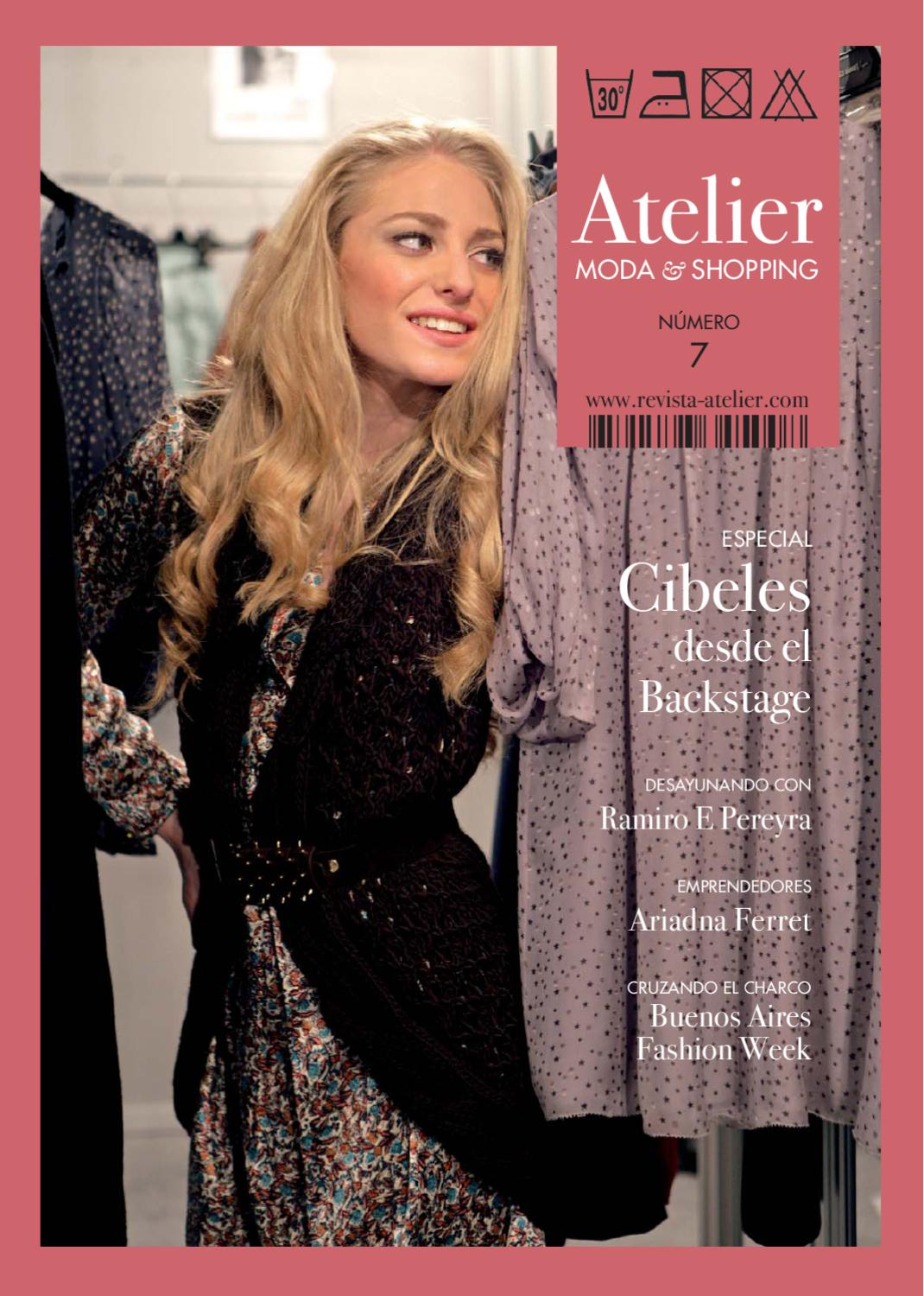 0c29fde26 Atelier Fashion   Shopping nº 7 by Atelier Fashion   Shopping - issuu
