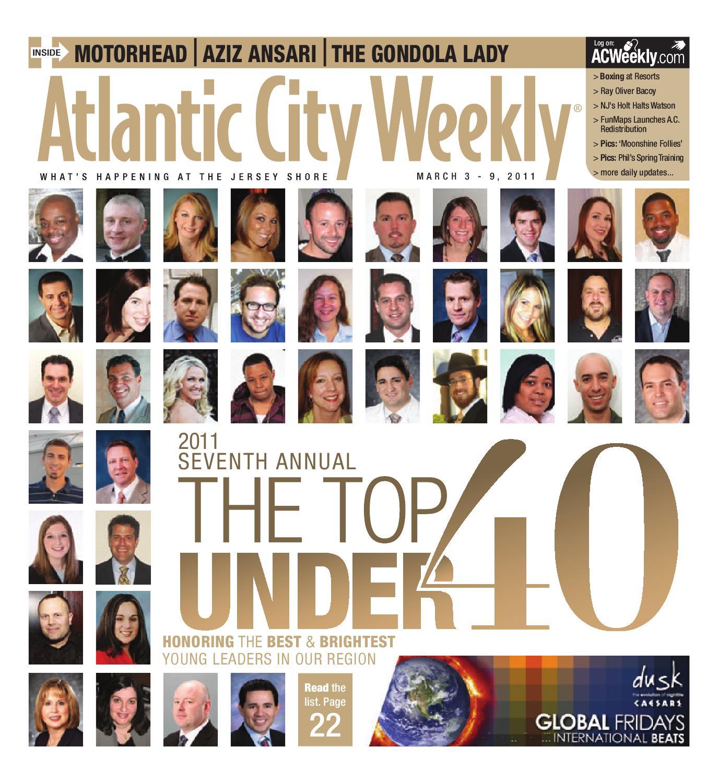 Atlantic City Weekly 3-3-11 by Atlantic City - issuu
