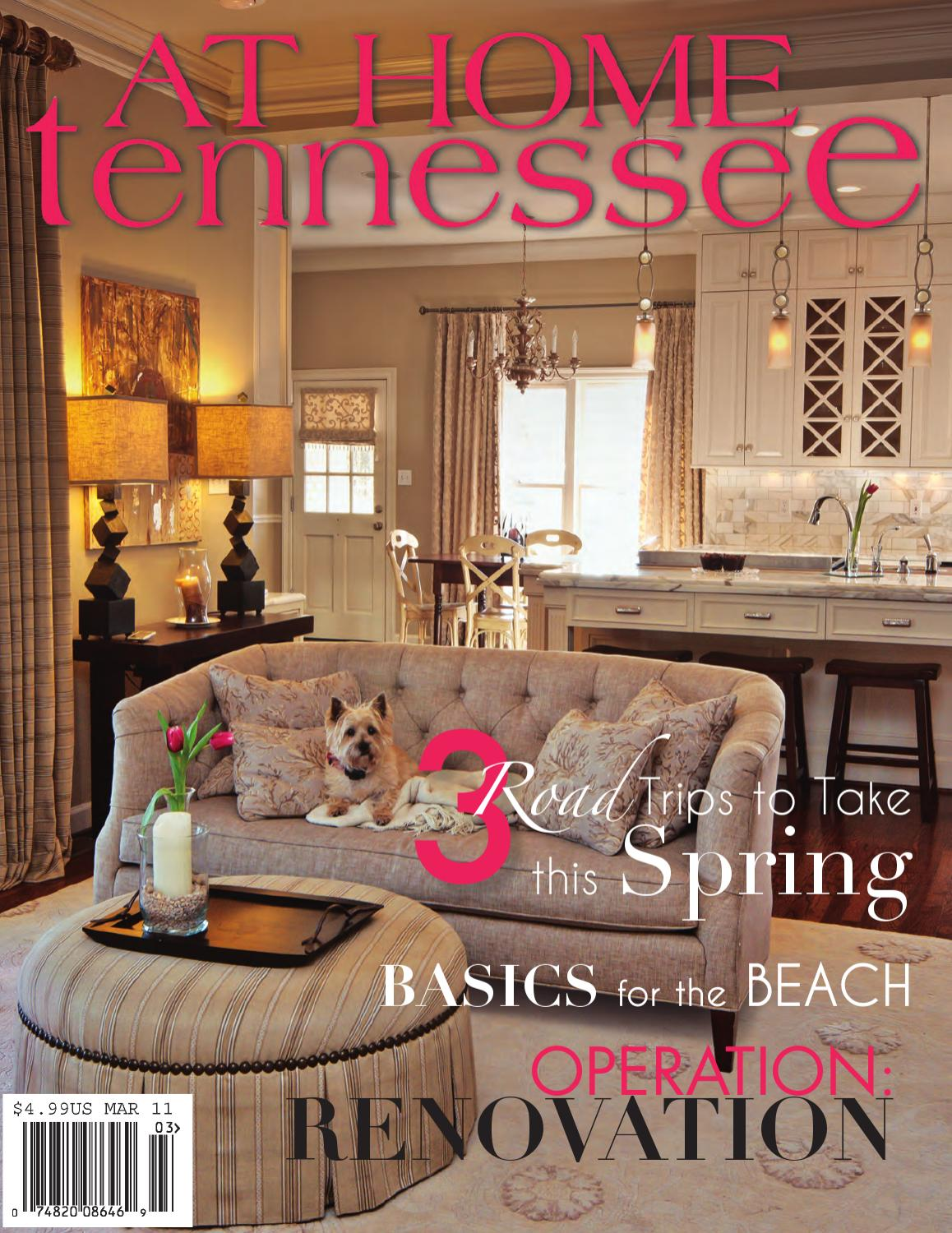 March 2011 by At Home Memphis & Mid South - issuu