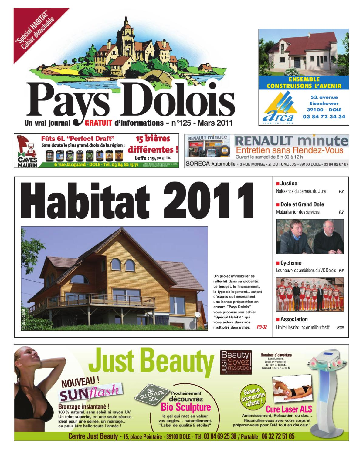 Pays Dolois 125 by PAOH - issuu b66f2e3d4dbf