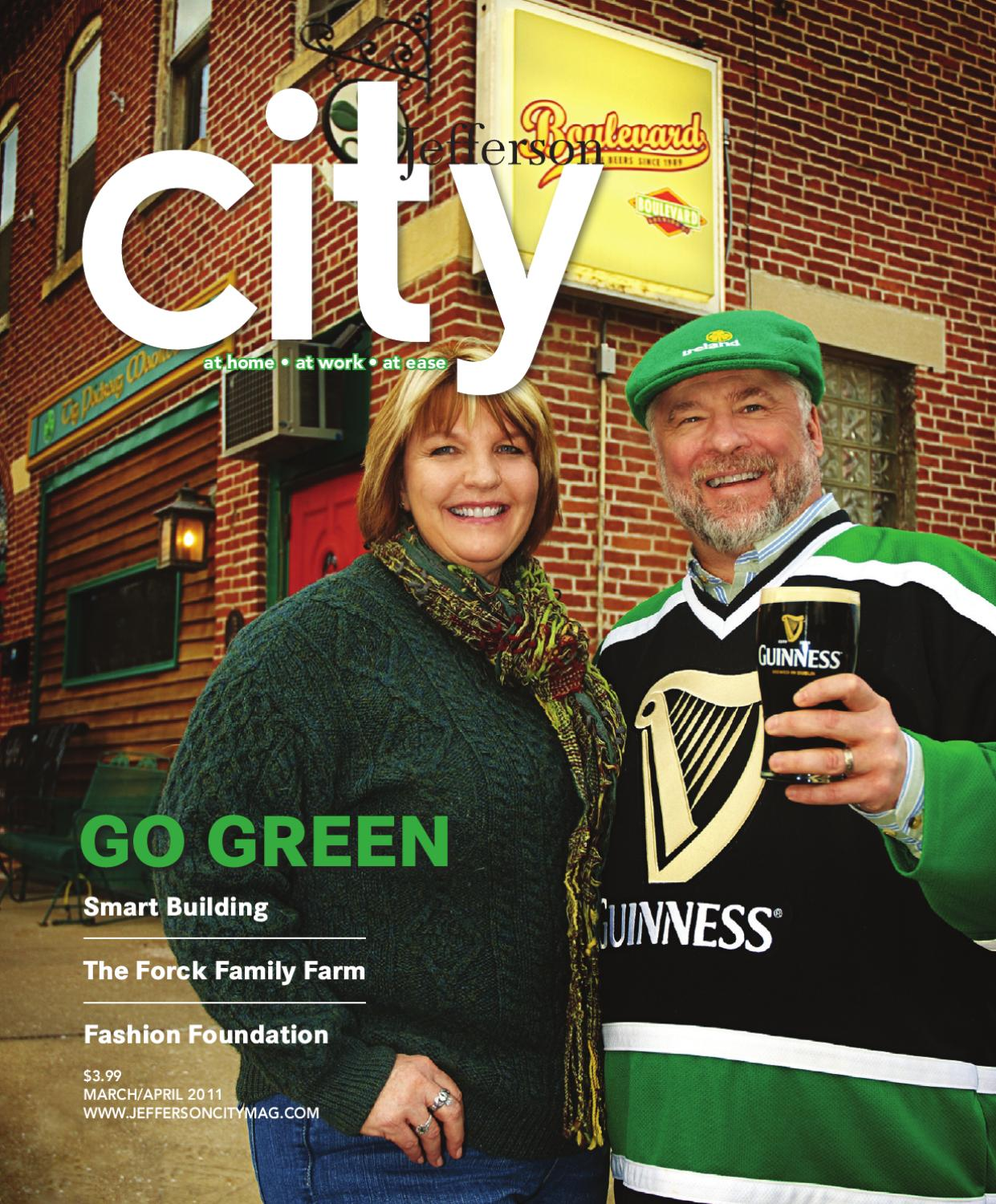 Jefferson City Magazine - March April 2011 by Business Times Company ... 0d4a5452781a