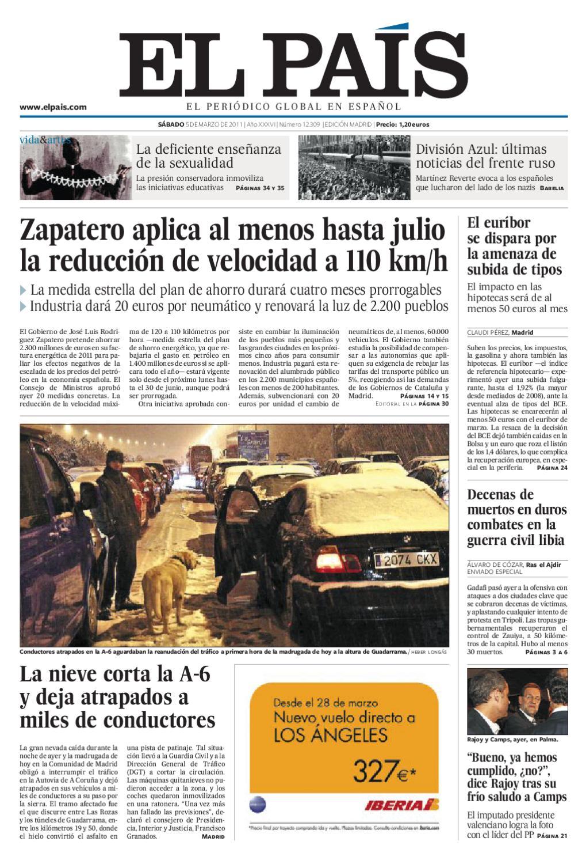 El País 5 de marzo by carlos ruiz - issuu aa4a1a0ef8c1a