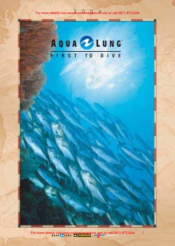 Water Sports Fins Discreet Aqua Lung Youth Xs 7-8 Floating Fins