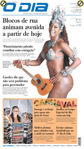 8b5b7b772043e Jornal O DIA by Jornal O Dia - issuu