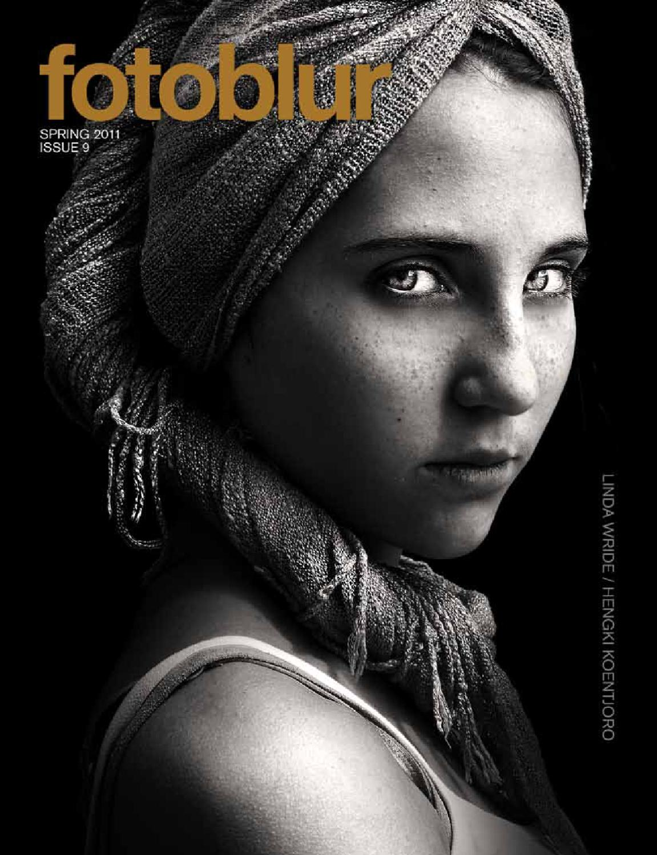 Fotoblur Magazine Issue 9 Preview