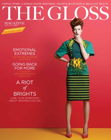 5931864a87eddb The Gloss Magazine by Gloss Publications Ltd - issuu