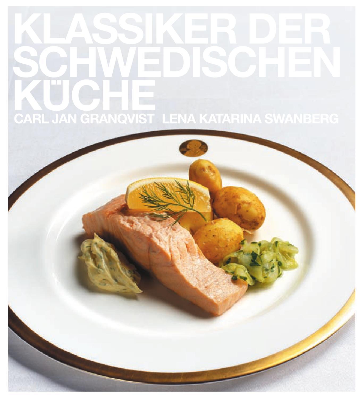 Klassiker der schwedischen Küche by Swedish Institute - issuu