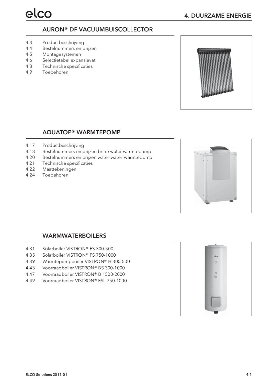 Water Water Warmtepomp Prijs. Best Hybride Warmtepomp With ...