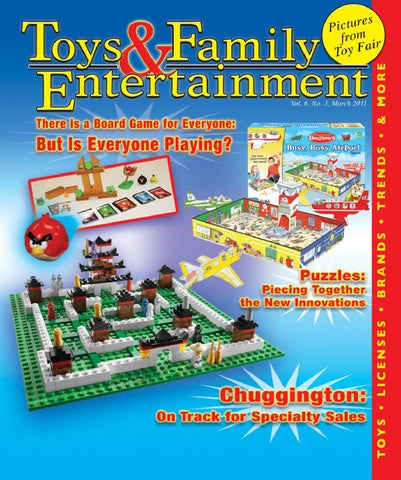 Toy News 184 June 2017 by Future PLC issuu