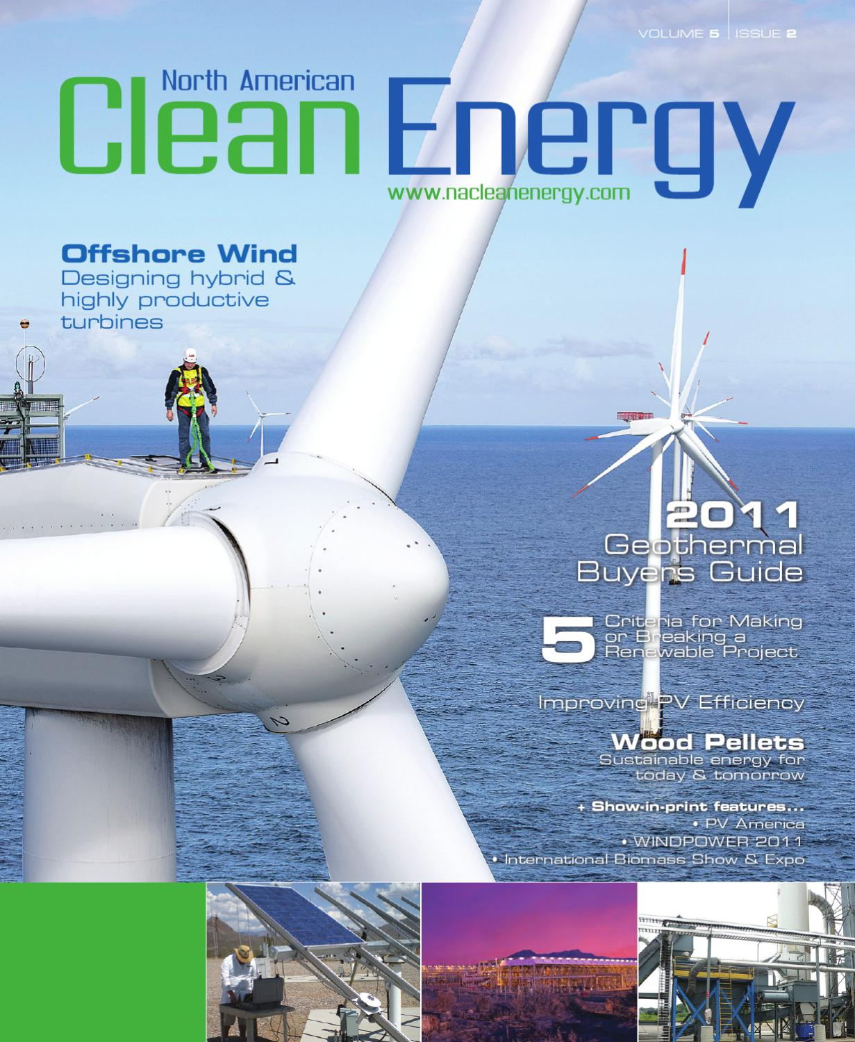 North American Clean Energy March April 2011 By What Is 39long Haul Optical Fiber Communicationquot Power And Bandwidth Issuu