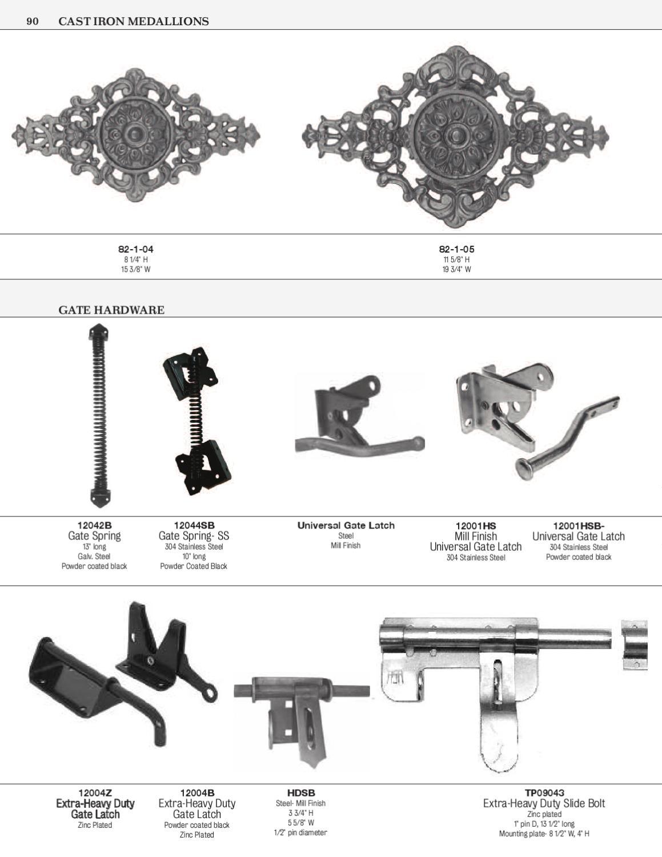 DJA Product Catalog