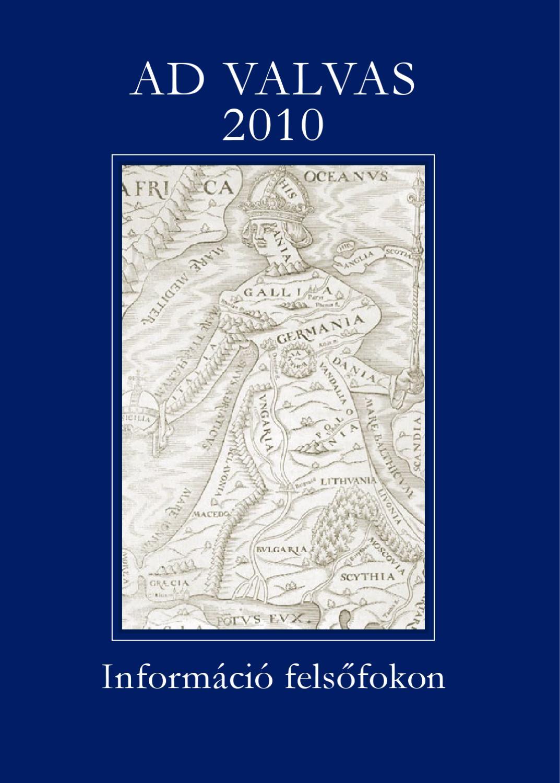 Ad Valvas 2010-2011 by Takács Zsolt - issuu fff9d694e8