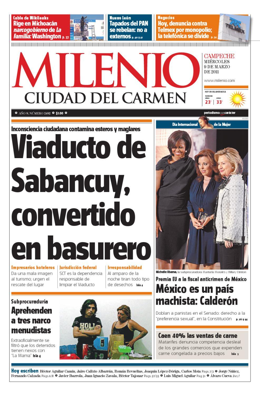Milenio Cd Carmen by Milenio Carmen - issuu