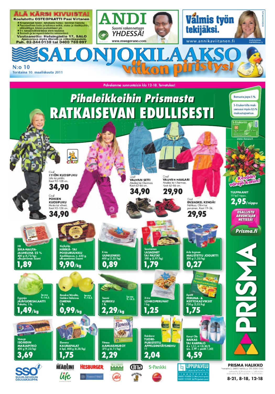 thai hieronta hinnasto suomi posti plus