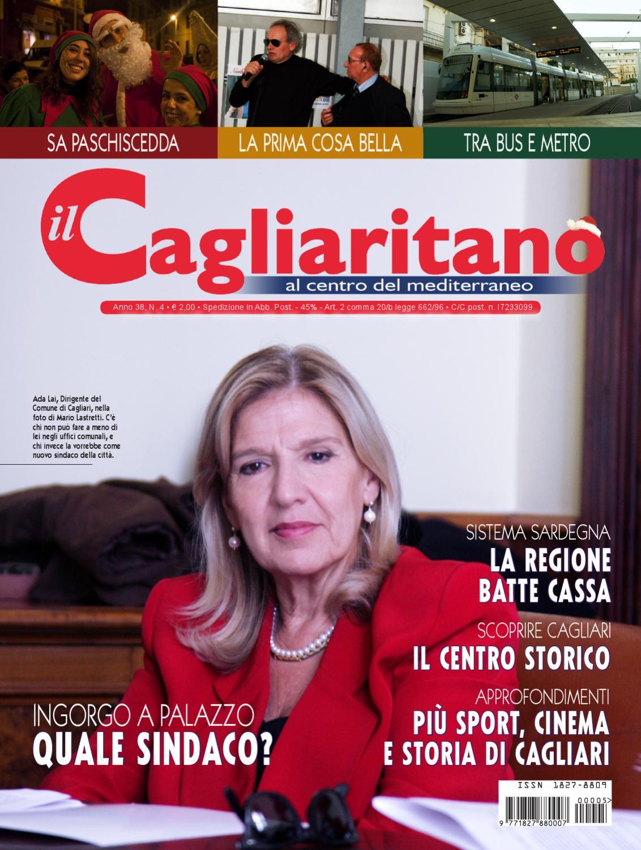 garanzia di alta qualità negozio online ultimo sconto Il Cagliaritano (N. 5) by GIA Comunicazione di Giorgio Ariu ...