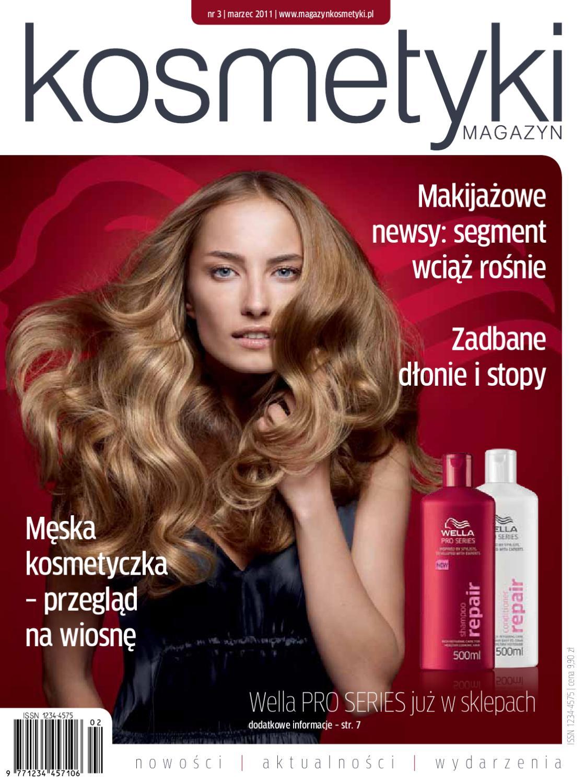 f27e7262e0 Magazyn Kosmetyki marzec 2011 by Magazyn Kosmetyki - issuu