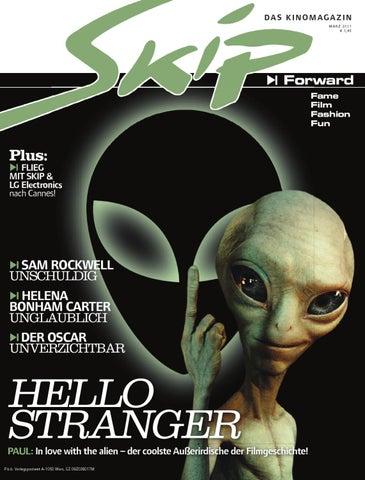 Skip Das Kinomagazin By Skip Media Gmbh Issuu