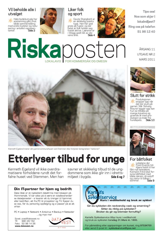 larvik pris på singel singel i tysfjord