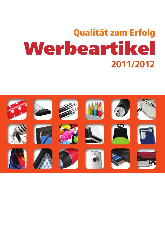 Werbeartikel 2011 2012 By Promotrading Werbeartikel Gmbh Issuu