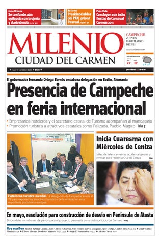Milenio Cd Carmen by Milenio Carmen - issuu bb5d37ae3756