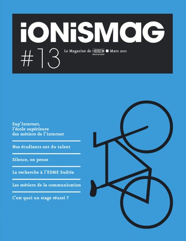 ionis mag 13