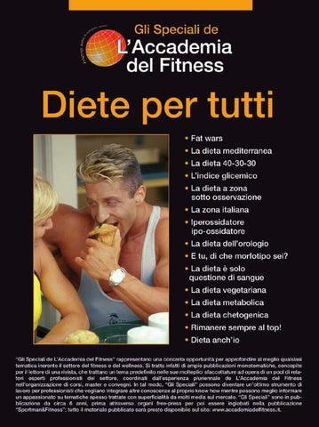 quale dieta brucia grassi e costruisce i muscoli