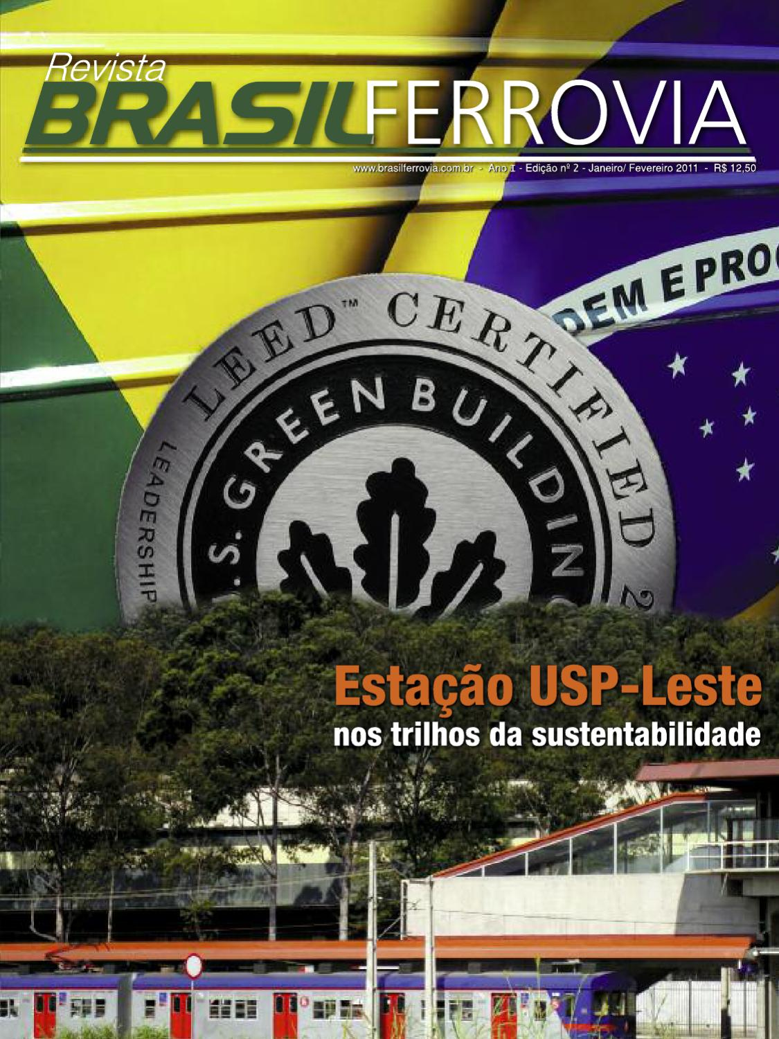 Jan Fev11 ok Ed.Jan Fev11 web4 by Brasil Ferrovia - issuu 4a8800ebbe
