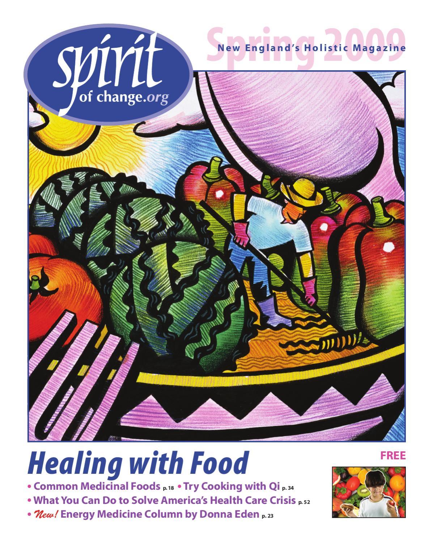 soc-spring09 by Spirit of Change Magazine - issuu