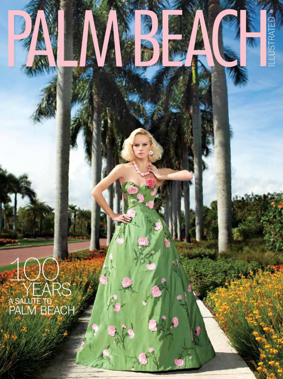 Palm Beach Illustrated April 2011 by Palm Beach Media Group - issuu