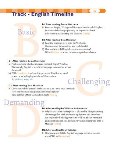 Voices 8 Workbook by Cappelen Damm - issuu