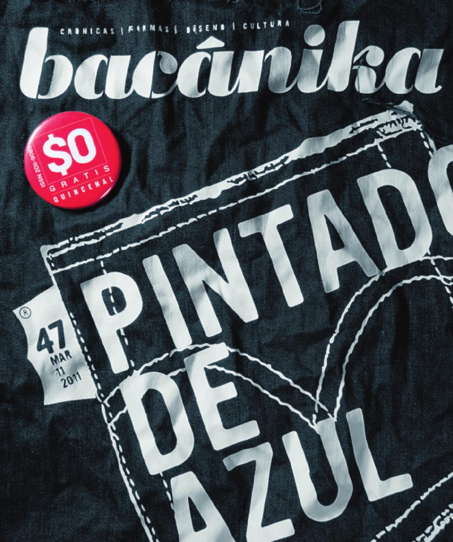 Revista Bacanika Edicion 47 by REVISTA BACÁNIKA - issuu a8de9ee69e1
