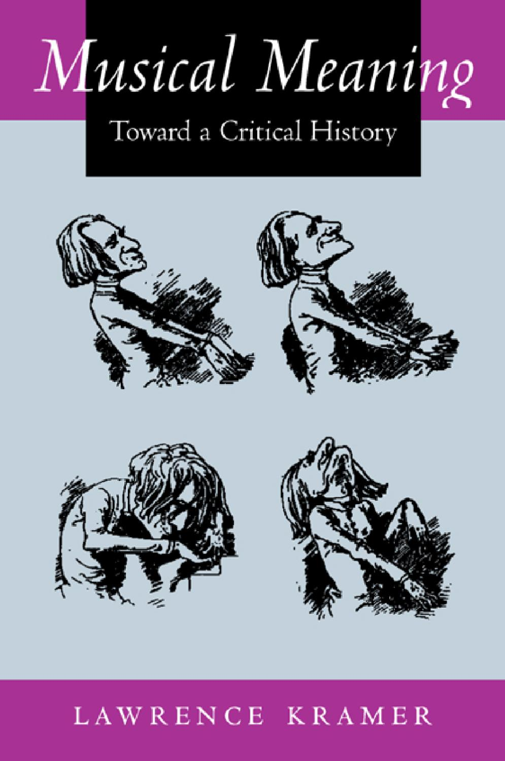 Musical Meaning - Toward a Critical History by Soni Petrovski - issuu