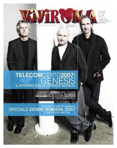 713502a191e9 VIVIROMA 07 2007 LUGLIO by Viviroma viviroma - issuu