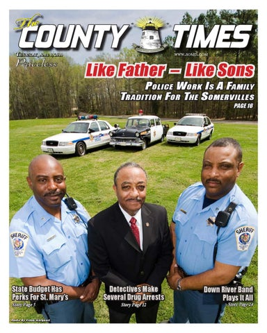 2010-04-08 by Southern Maryland Online - issuu